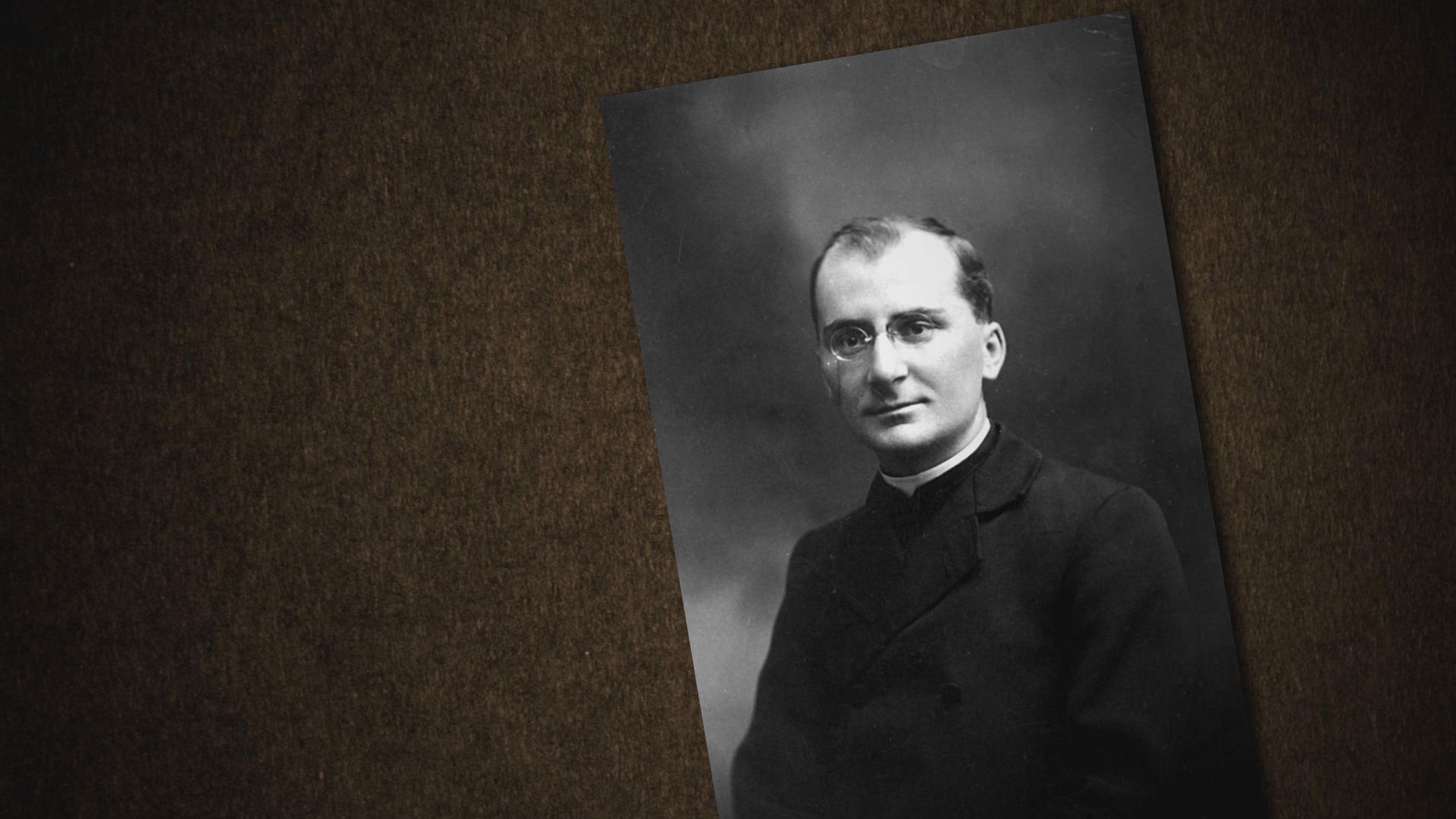 Pierre Chaillet – Le jésuite de la Résistance