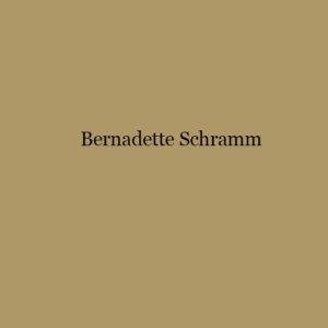 Bernadette Schramm