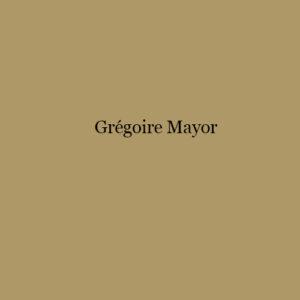 Grégoire Mayor