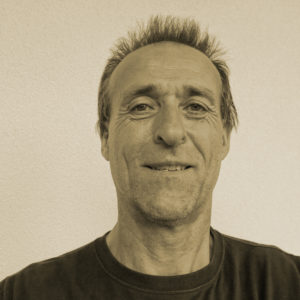Bernard Halut