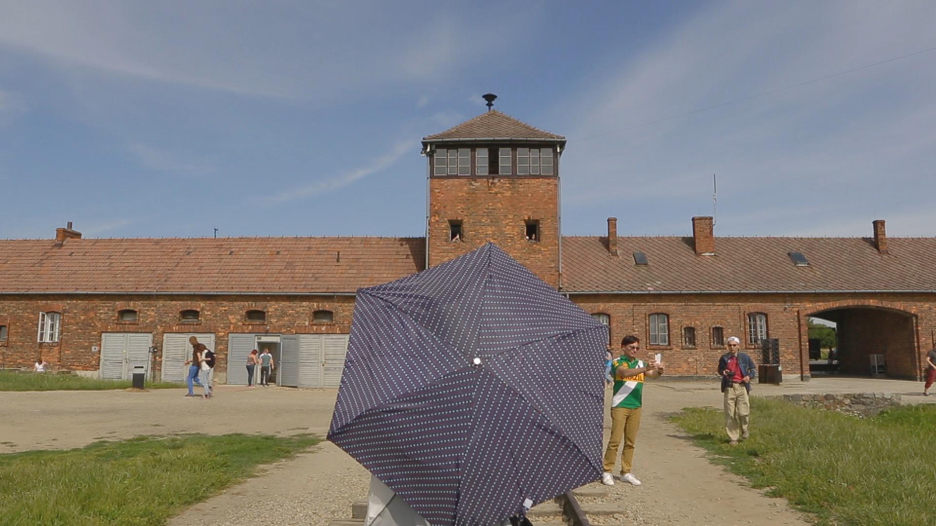 Auschwitz Muzeum