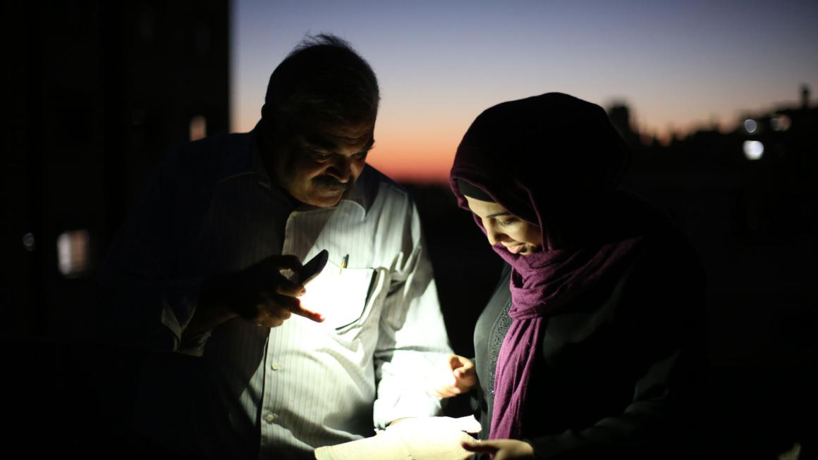 Gaza, la grande évasion