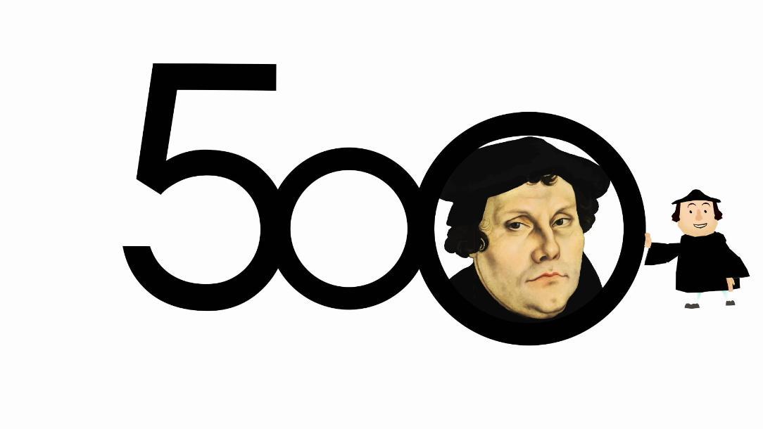 Lutero, figlio ribelle