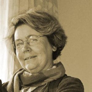 Michèle Debidour