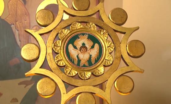 Les anges: messagers entre Dieu et les hommes