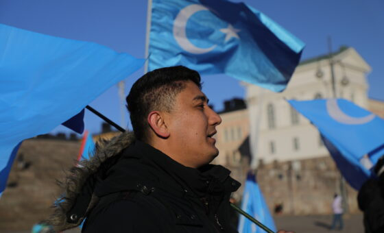 Ouïghours, un peuple en danger