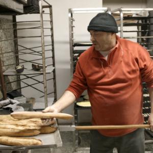 Bon comme du bon pain