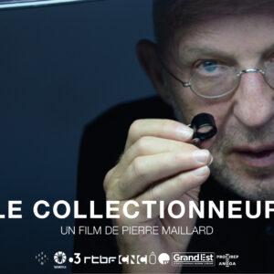 Le collectionneur